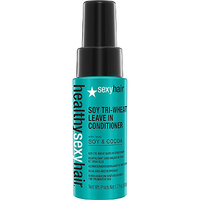 Sexy Hair Travel Size Healthy Sexy Hair Soy Tri-Wheat Leave In Conditioner