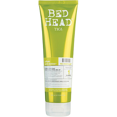 TigiBed Head Urban Antidotes Re-Energize Shampoo