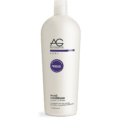AG Hair Curl Re:Coil Curl Care Conditioner