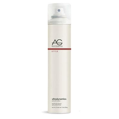 AG Hair Colour Care Ultradynamics Extra-Firm Finishing Spray