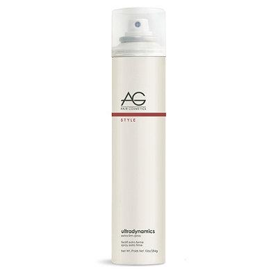 AG HairColour Care Ultradynamics Extra-Firm Finishing Spray