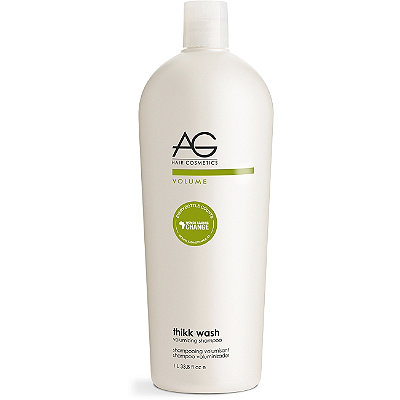 AG Hair Volume Thikk Wash Volumizing Shampoo