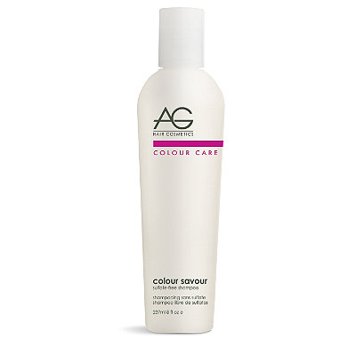 AG HairColour Care Colour Savour Sulfate-Free Shampoo