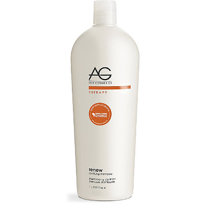 AG Hair Therapy Renew Clarifying Shampoo