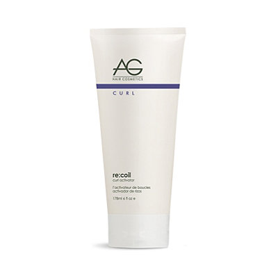 AG HairCurl Re:Coil Curl Activator