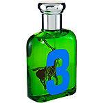 Ralph LaurenBig Pony #3 Eau de Toilette Spray