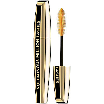 L'OréalVoluminous Million Lashes Mascara