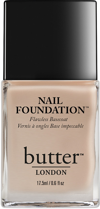 Butter London Nail Foundation Flawless Basecoat   Shop Your Way ...