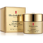 Elizabeth Arden Online Only Ceramide Lift and Firm Eye Cream Sunscreen SPF 15