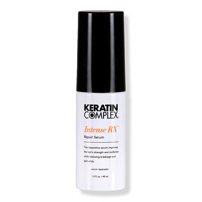 Repair Therapy Ionic Keratin Complex Intense Rx