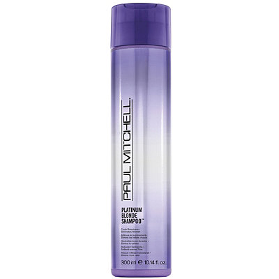 Paul MitchellBlonde Platinum Blonde Shampoo