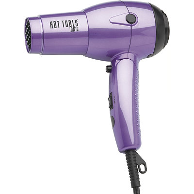 Hot Tools Dryer Travel Purple %23HT1044
