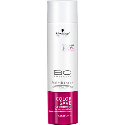 BC HairtherapyColor Save Conditioner