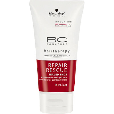 BC Hairtherapy Repair Rescue Sealed Ends