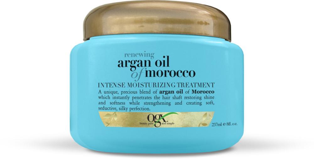 Ogx Renewing Argan Oil Of Morocco Intense Moisturizing Treatment