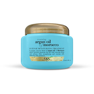 OGXRenewing Argan Oil Of Morocco Intense Moisturizing Treatment