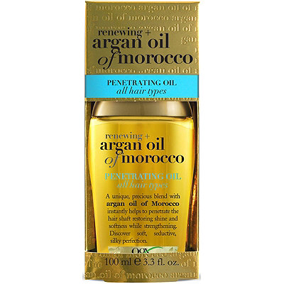 Argan Oil From Morocco For Natural Hair