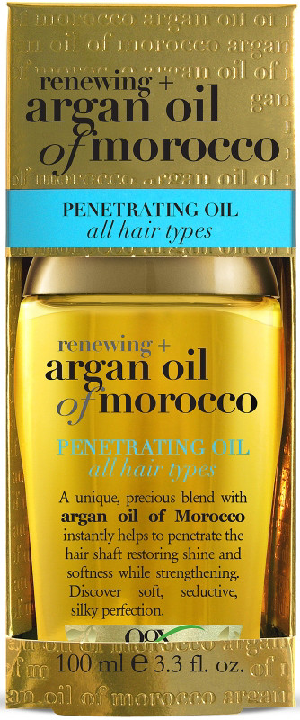 renewing argan oil of morocco
