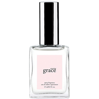 Philosophy Amazing Grace Spray Fragrance Mini