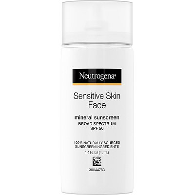 Neutrogena Pure %26 Free Liquid SPF 50