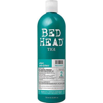 TigiBed Head Urban Antidotes Recovery Shampoo