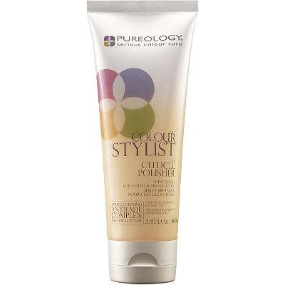 Colour Stylist Cuticle Polisher Shine Serum