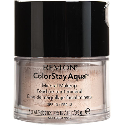 RevlonColorStay Aqua Mineral Makeup