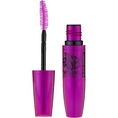 Volum' Express The Falsies Black Drama Mascara