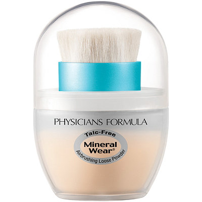 Physicians FormulaMineral Wear Talc-Free Mineral Airbrushing Loose Powder SPF 30