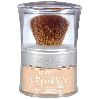 L'Oréal True Match Naturale Foundation