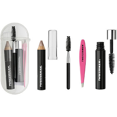 Tweezerman Mini Brow Rescue Kit