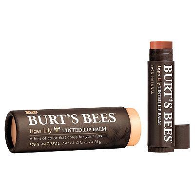 Burt's BeesTinted Lip Balm