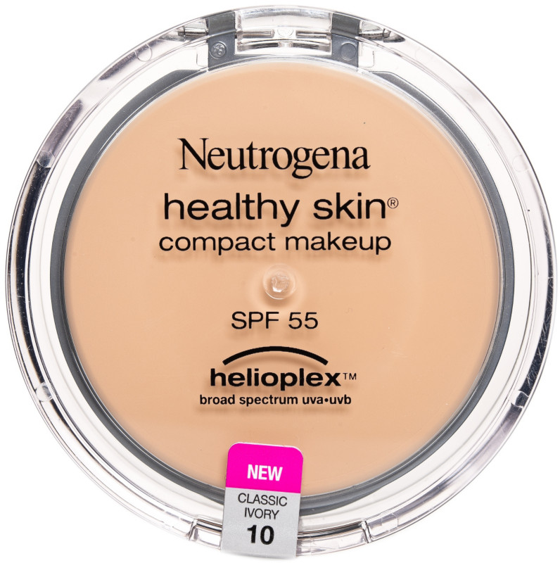 Healthy Skin Makeup Compact SPF 55 | Ulta Beauty
