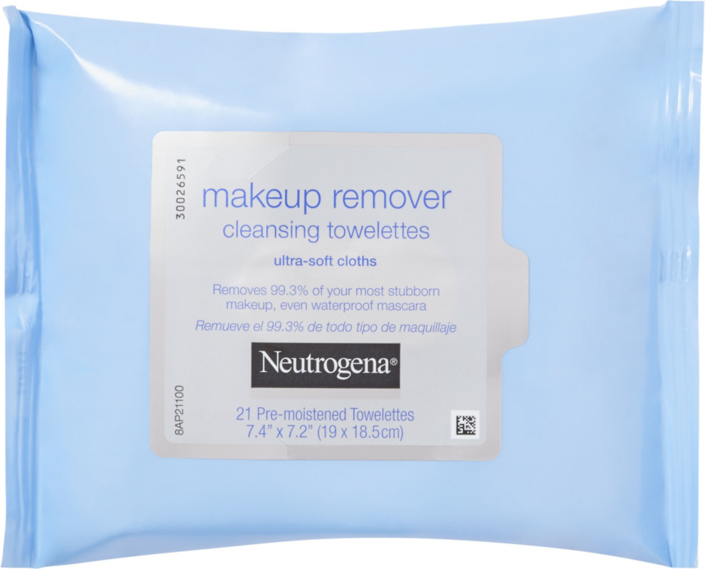 Neutrogena Makeup Remover Cleansing Towelettes Ulta Beauty