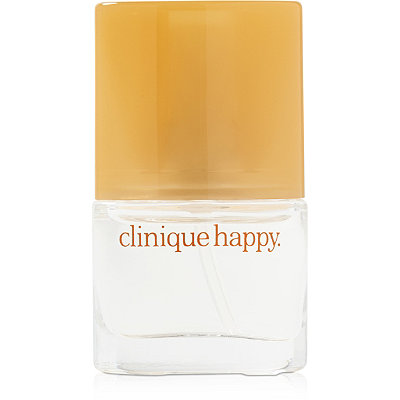 CliniqueOnline Only Free Treat! deluxe Happy Spray w/any $25 Clinique purchase