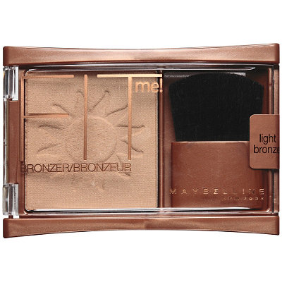 MaybellineFit Me Bronzer