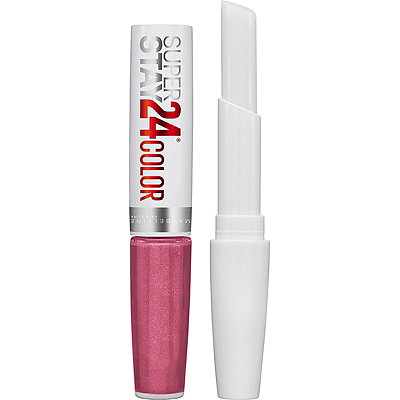 Maybelline SuperStay 24 Liquid Lipstick