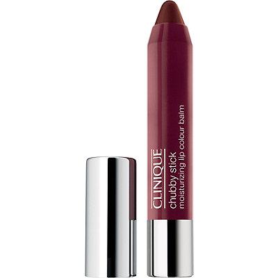 CliniqueChubby Stick Moisturizing Lip Colour Balm