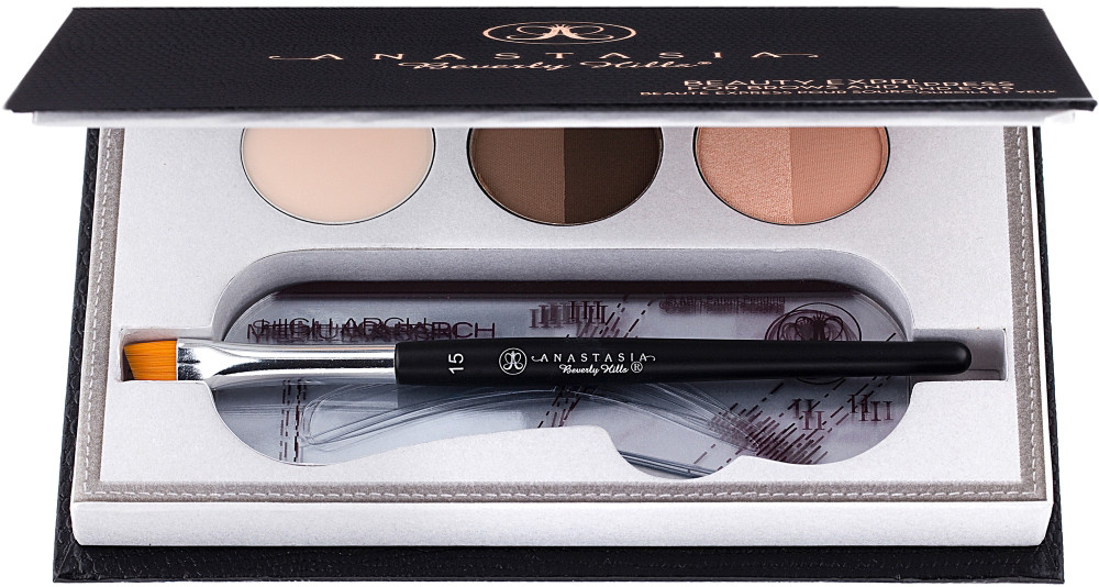 Brow Kit by Anastasia Beverly Hills Anastasia Beverly Hills Beauty