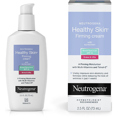 NeutrogenaHealthy Skin Firming Cream SPF 15
