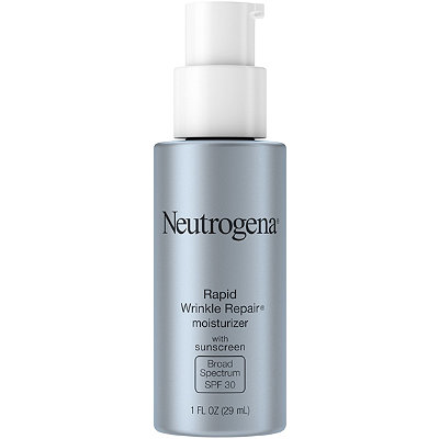 NeutrogenaRapid Wrinkle Repair Moisturizer SPF 30