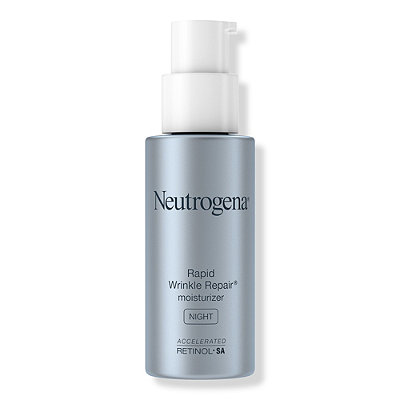 NeutrogenaRapid Wrinkle Repair Night Moisturizer