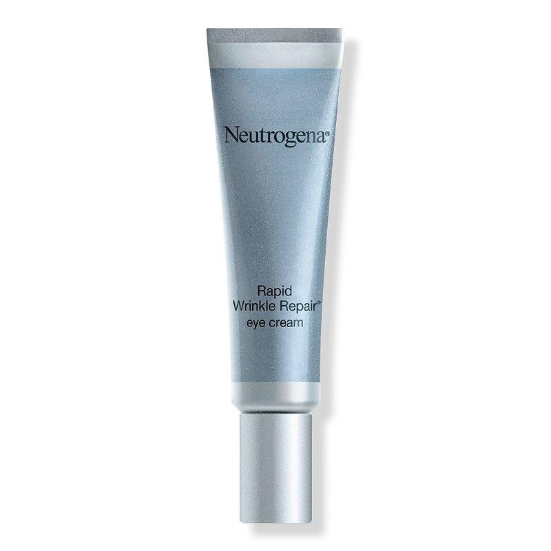 Neutrogena Rapid Wrinkle Repair Eye Cream Ulta Beauty