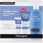 Healthy Skin Anti-Wrinkle System