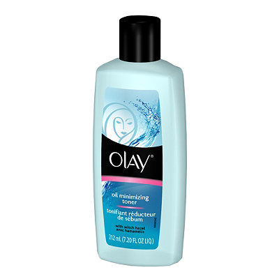 Olay Oil-Minimizing Toner