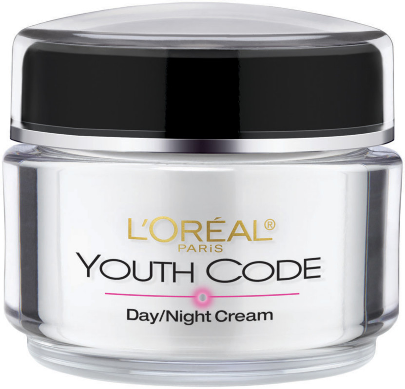 Youth Code Rejuvenating Anti-Wrinkle Day/Night Cream