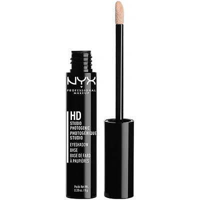 Nyx Cosmetics High Definition Eyeshadow Base