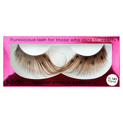 Nyx Cosmetics Special Effects Lashes-Poignant