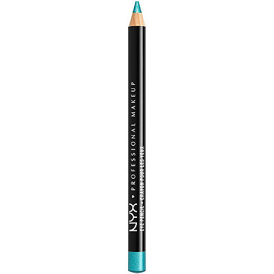 Nyx Cosmetics Slim Sparkle Eye Pencil