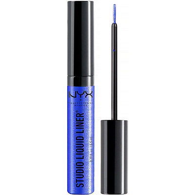 Nyx Cosmetics Studio Liquid Liner